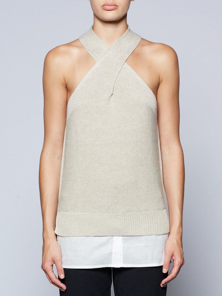 The Quinn Layered Tank