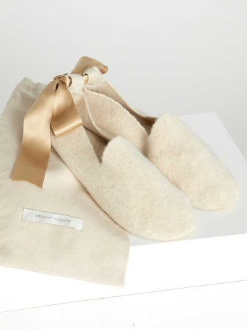 The Luxe Slipper Socks