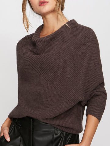 The Leith Sweater