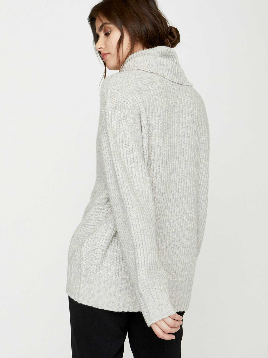 The Roan Turtleneck