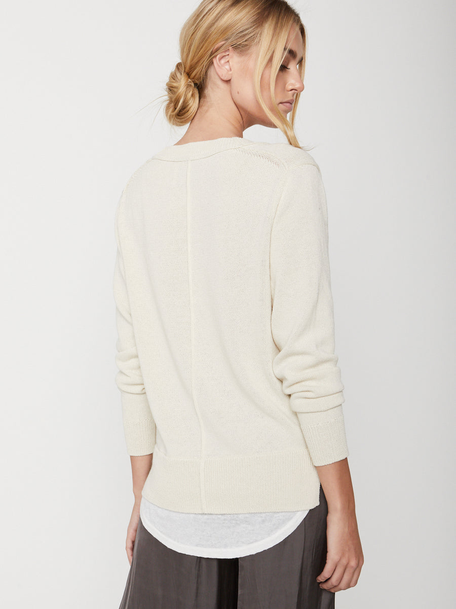 The Roan Layered Henley