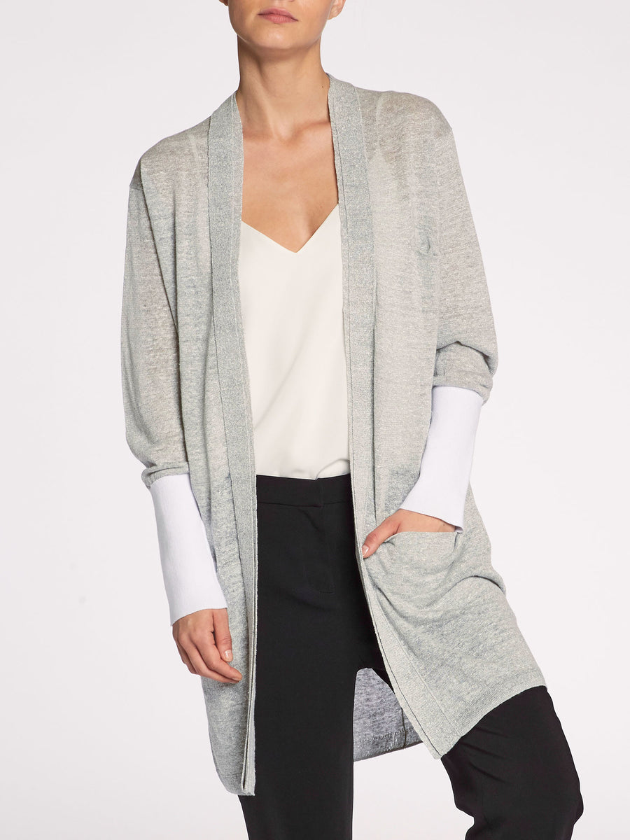 The Sidell Cardigan