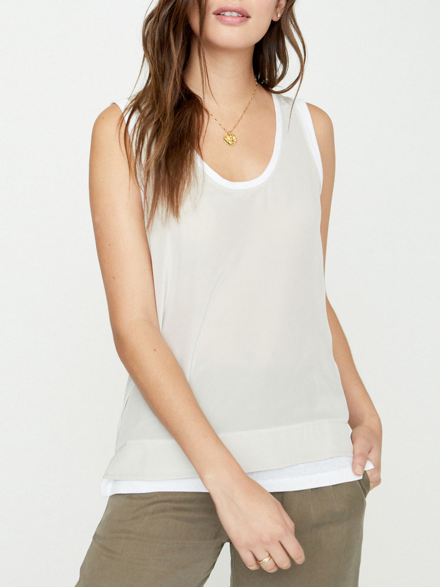 The Tani Layered Tank