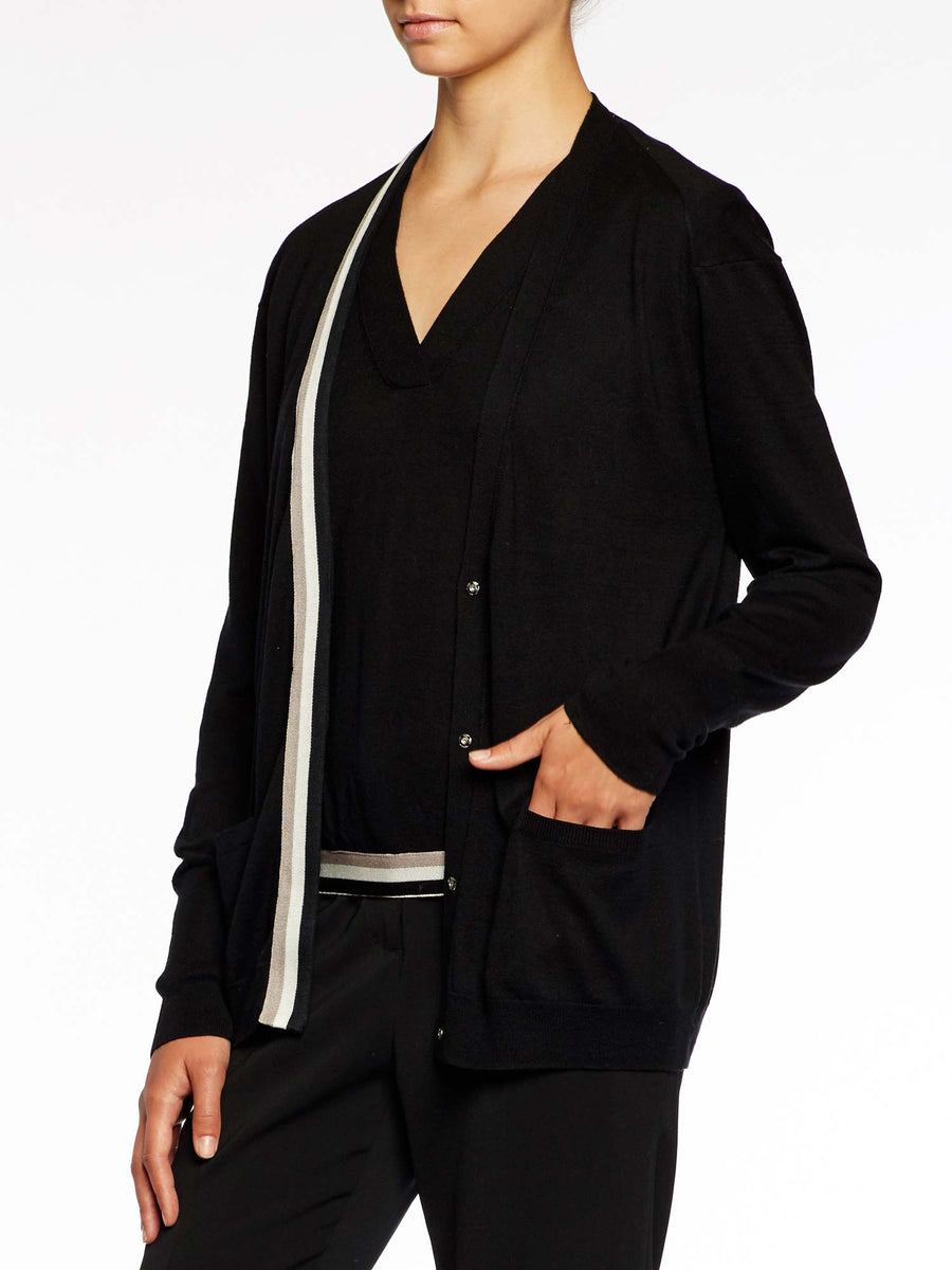 The Tomi Cardigan