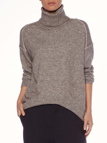 The Zuma Turtleneck