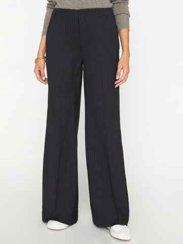 The Cort Wide Leg Pant