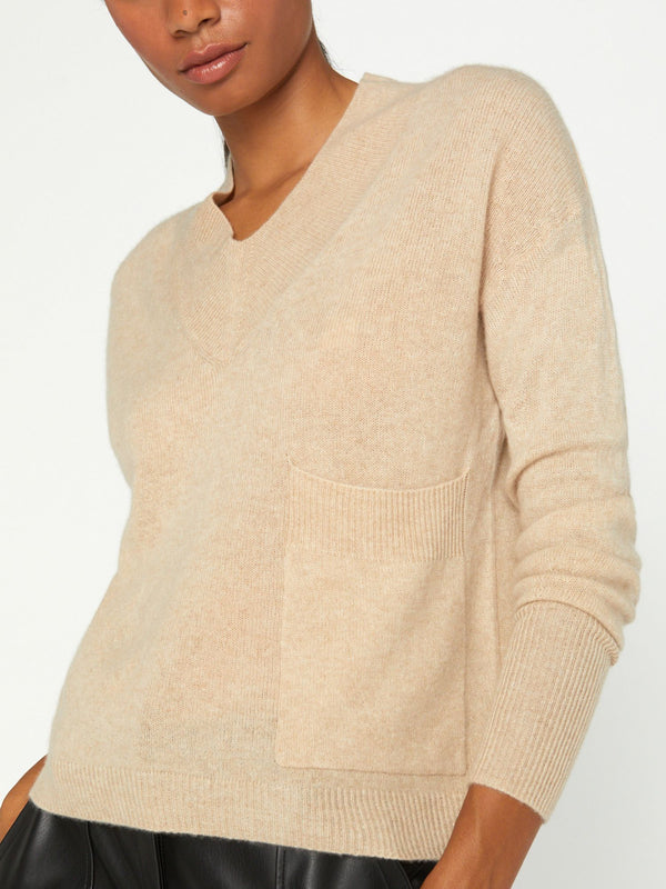The Nils Vee Sweater