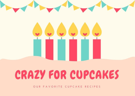 Crazy for Cupcakes