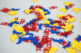 Airplanes Birthday Party Confetti (100 pieces)
