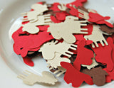 Cowboy Western Rodeo Ranch Birthday Party Confetti (100 pieces) - We Bring the Party - 2