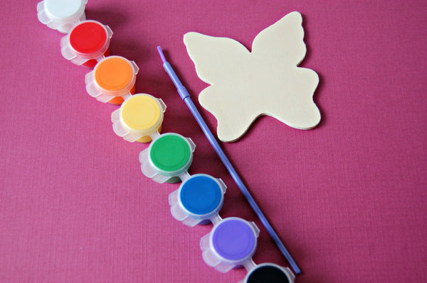 Butterfly Party Craft Kit - We Bring the Party