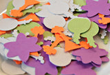 Scientist Theme Birthday Party Confetti (100 pieces) - We Bring the Party - 1