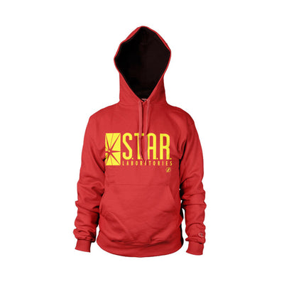 The Flash- Star Laboratories Hoodie
