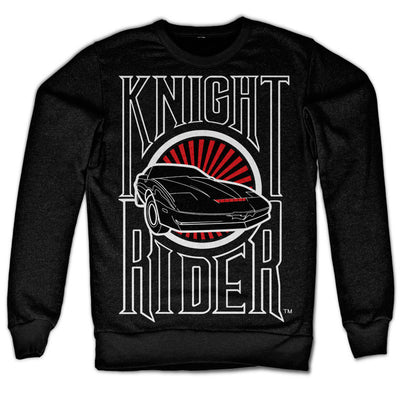 Knight Rider Sunset K.I.T.T. Sweatshirt