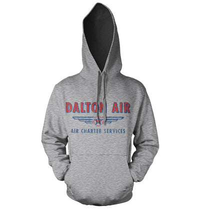 Daltons Air Charter Service Hoodie