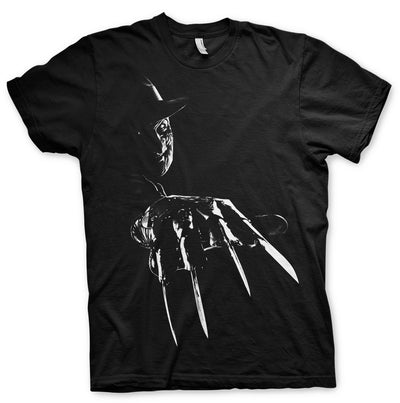 Freddy Krueger Mens T-Shirt (Black)