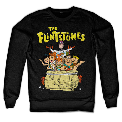 The Flintstones Sweatshirt