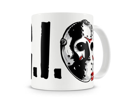 Friday The 13th - T.G.I.F. Coffee Mug