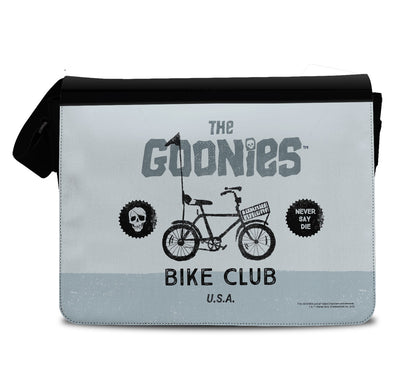 The Goonies Bike Club Messenger Bag