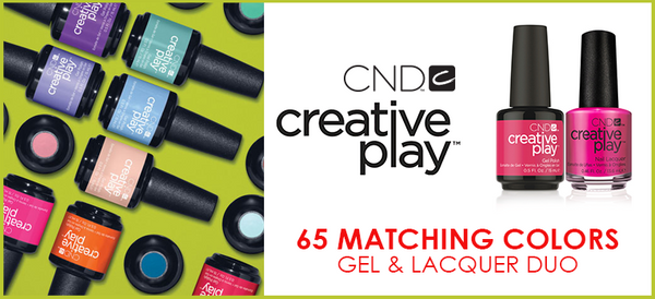 CND Creative Play Duo