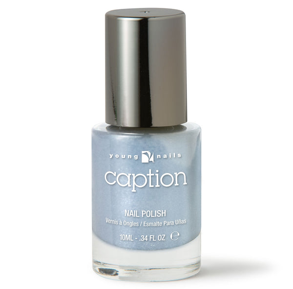 Young Nails - CAPTION POLISH - ANYWHERE BUT HERE