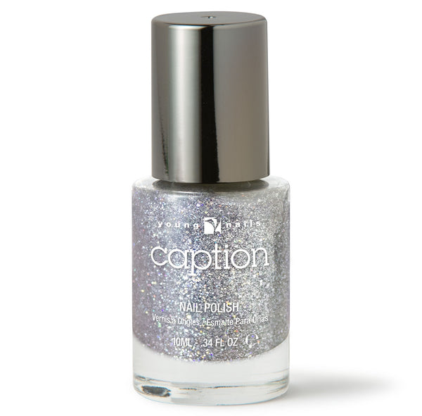 Young Nails - CAPTION POLISH - DROP THE MIC