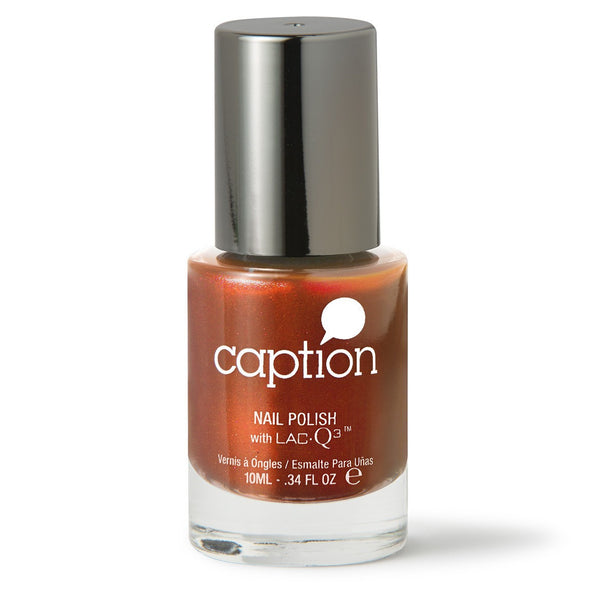 Young Nails - CAPTION POLISH ESSENTIALLY SINGLE…