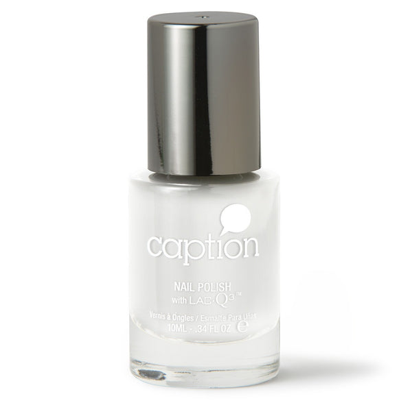 Young Nails - CAPTION POLISH KEEP IT SIMPLE