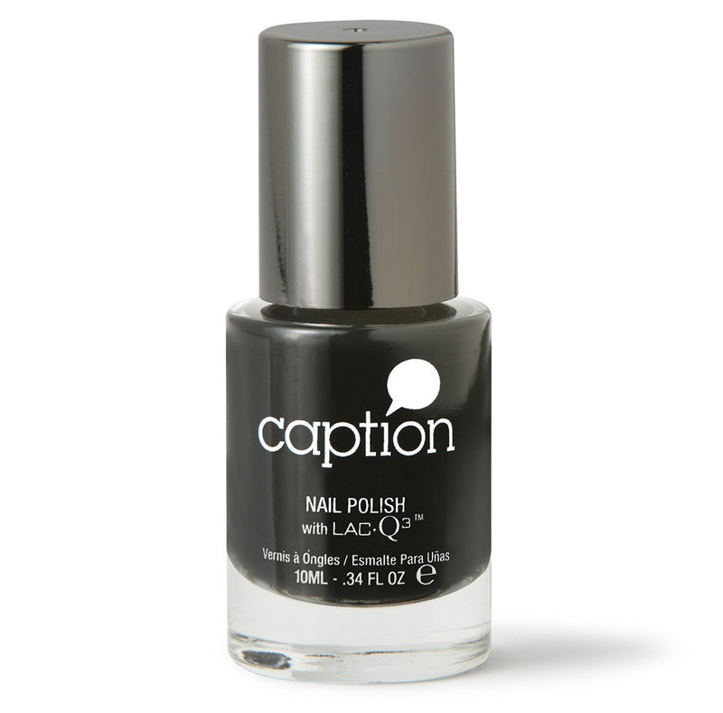 Young Nails - CAPTION POLISH LOOK DON'T TOUCH