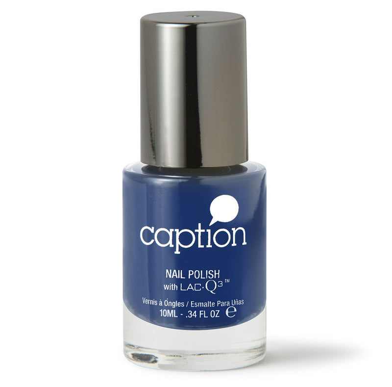 Young Nails - CAPTION POLISH FIND A SHORT CUT