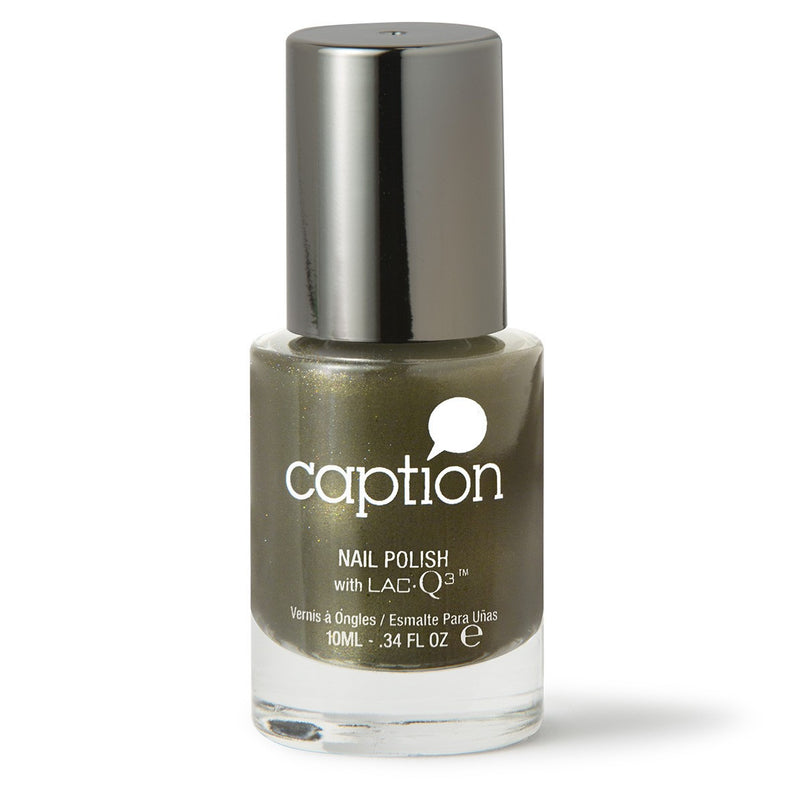 Young Nails - CAPTION POLISH PINING FOR SPRING