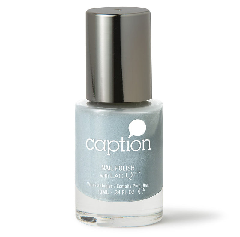 Young Nails - CAPTION POLISH COME UP FOR AIR