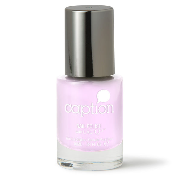 Young Nails - CAPTION POLISH EASY DOES IT