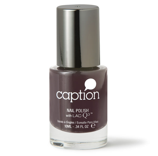 Young Nails - CAPTION POLISH AM I RIGHT OR AM I RIGHT?