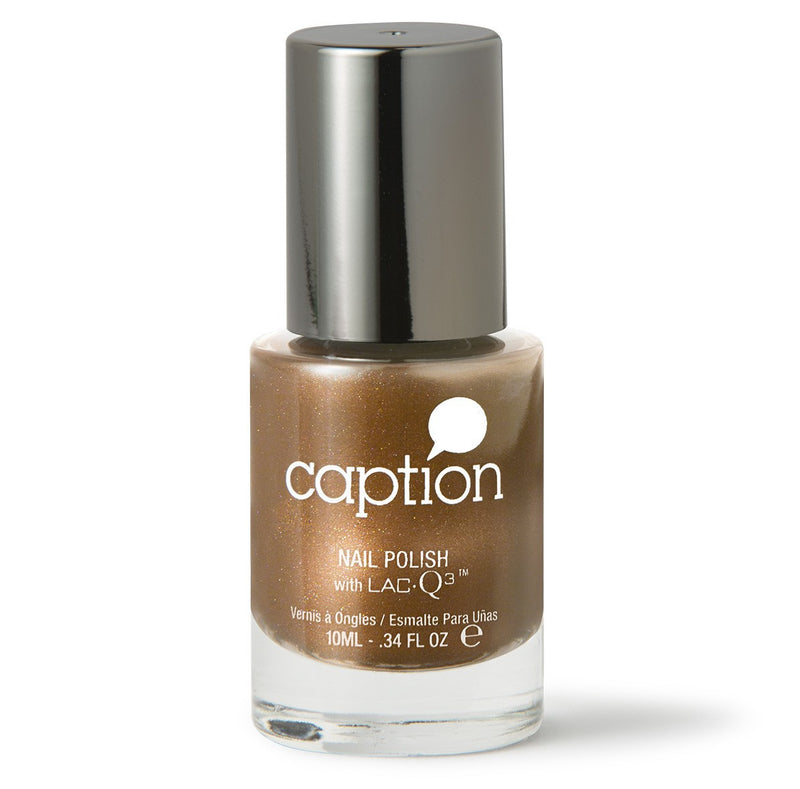 Young Nails - CAPTION POLISH CAN'T HARDLY WAIT
