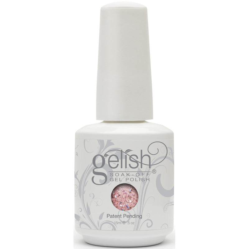 Gelish Soak Off Gel Polish - June Bride 01353 – Paradise City Beauty ...