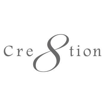 Cre8tion - Nail Art Strip Sticker