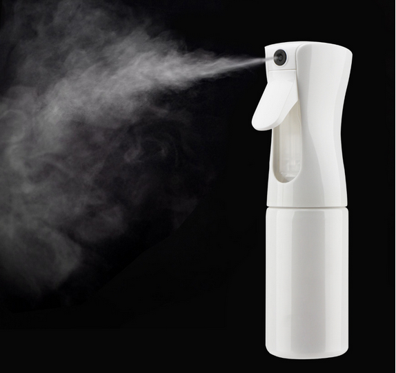 Continuous Spray Flairosol Fine Mist Bottle