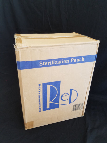 Sterilization Pouch (Case for Hawaii only)
