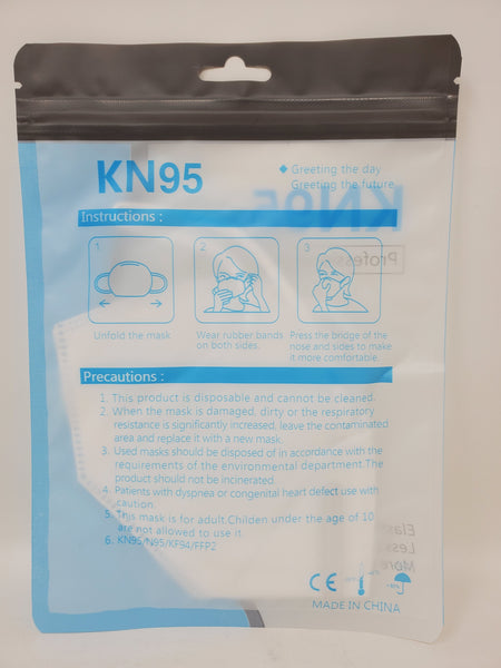 KN95 Mask Professional Protection