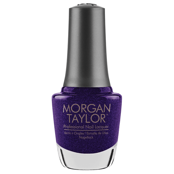 Morgan Taylor Nail Lacquer - Best Face Forward 3110258