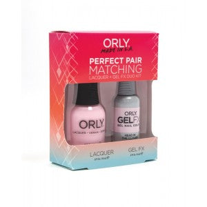 Orly Perfect Pair Matching - Head In The Clouds