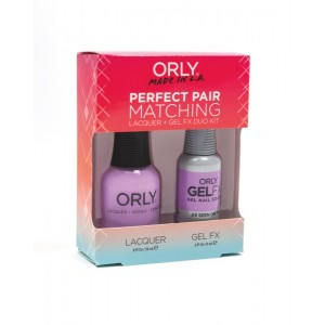 Orly Perfect Pair Matching - As Seen On TV