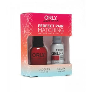 Orly Perfect Pair Matching - Crawford's Wine
