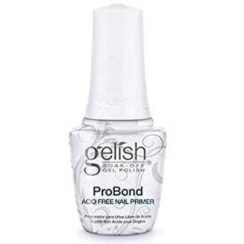 Gelish ProBond - Acid Free Nail Primer (15 mL/0.5 Fl. Oz)