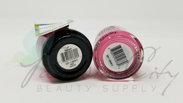 CND Creative Play Matching Gel Polish & Nail Lacquer - #407 Sexy + I Know It