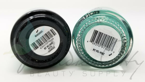 CND Creative Play Matching Gel Polish & Nail Lacquer - #429 My Mo-mint