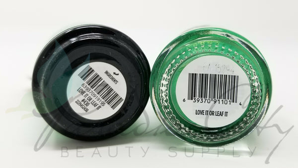 CND Creative Play Matching Gel Polish & Nail Lacquer - #430 Love It or Leaf It