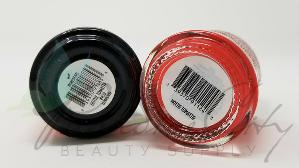CND Creative Play Matching Gel Polish & Nail Lacquer - #453 Hottie Tomattie
