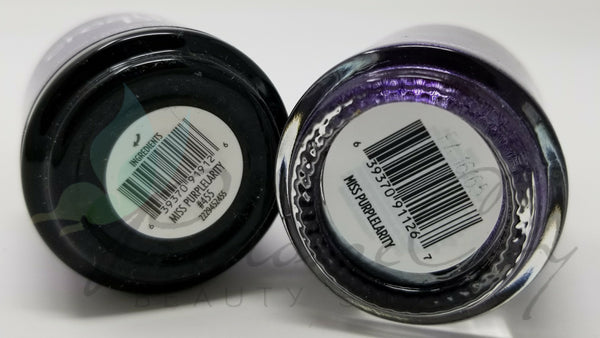 CND Creative Play Matching Gel Polish & Nail Lacquer - #455 Miss Purplelarity